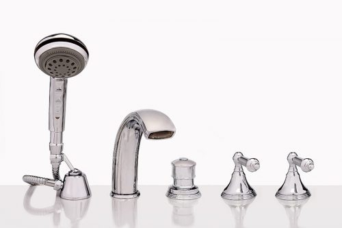 Roman Faucet Set from American Tubs
