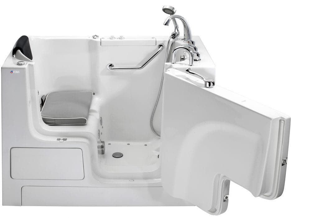 Shop for Walk In Bathtub | walk-in tub