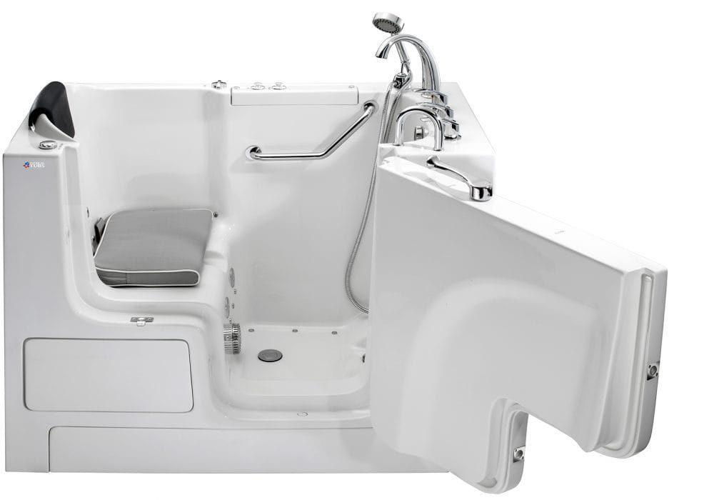 Walk In Bathtub | walk-in tub